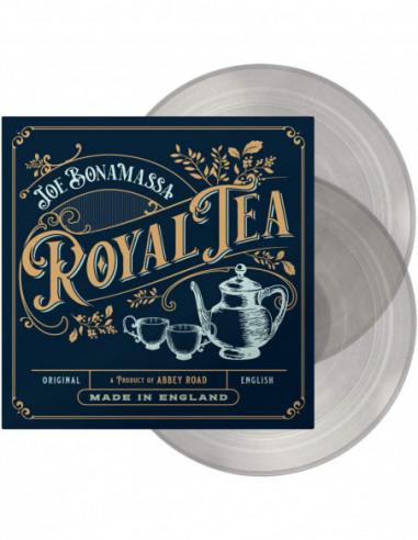 Bonamassa Joe - Royal Tea (180 Gr....