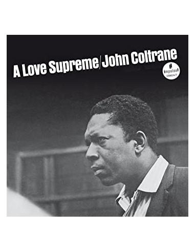 Coltrane John - A Love Supreme -...