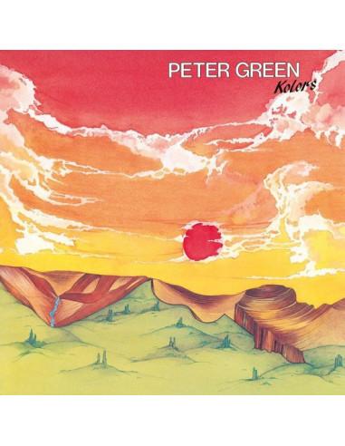 Green Peter - Kolors