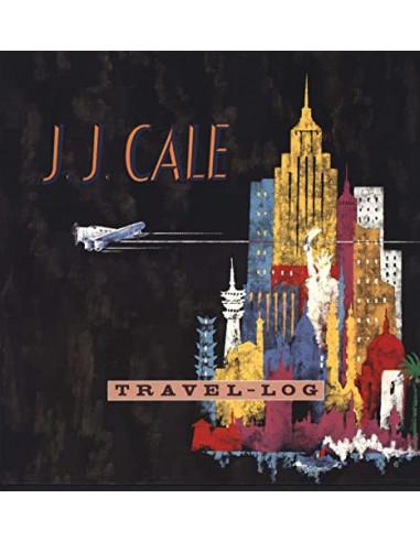 Cale Jj - Travel-Log