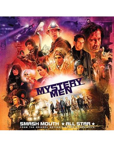 O. S. T. -All Star( Mistery Men) (...