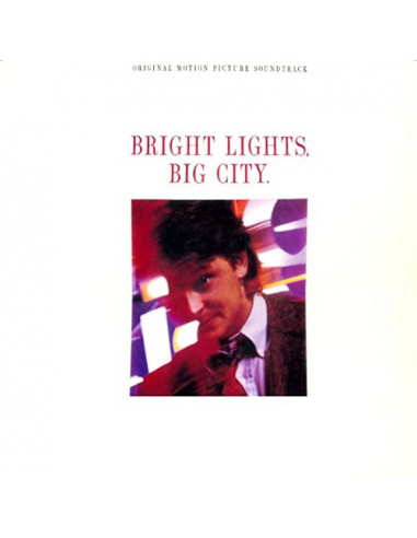 O.S.T.-Bright Lights, Big City -...