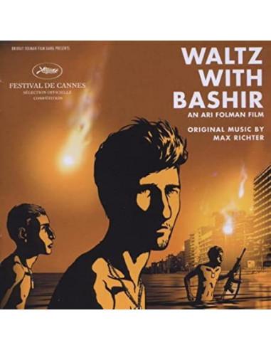 Max Richter - Waltz With Bashir