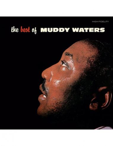 Waters Muddy - Best Of (Vinyl Brown...