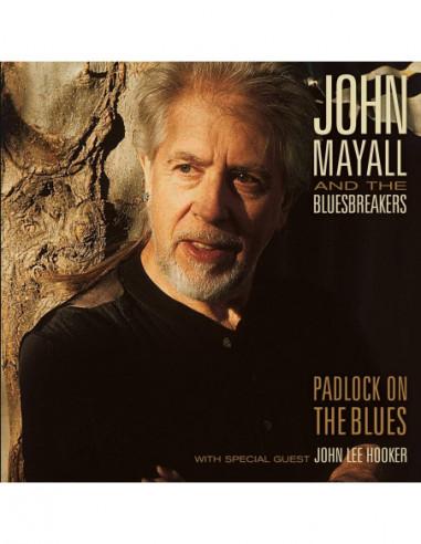 Mayall John & The Bluesbreakers -...