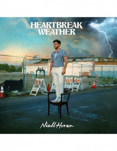 Horan Niall - Heartbreak Weather