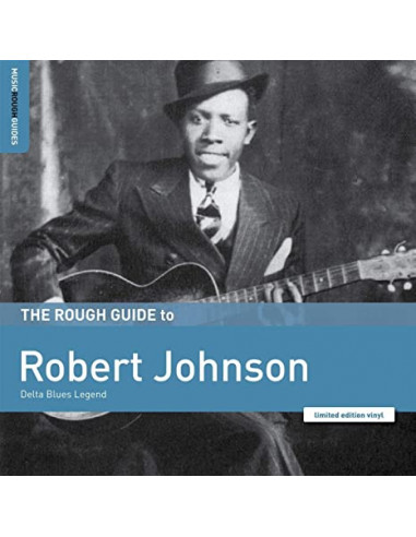 Johnson Robert - The Rough Guide To...