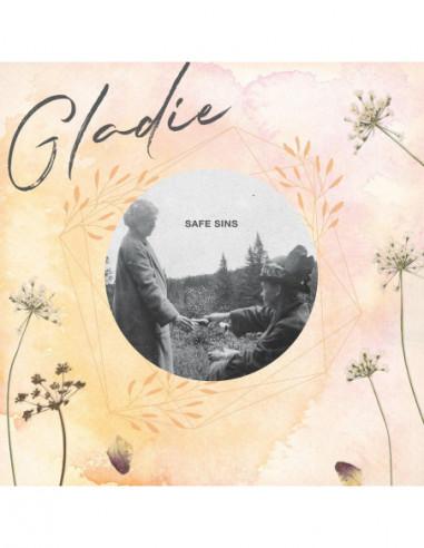 Gladie - Safe Sins (Vinyl Color)