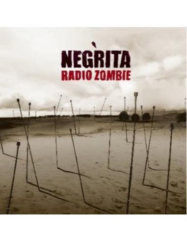 Negrita - Radio Zombi (180 Gr....