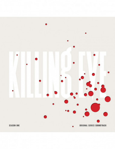 Compilation - Killing Eve Ost Season...
