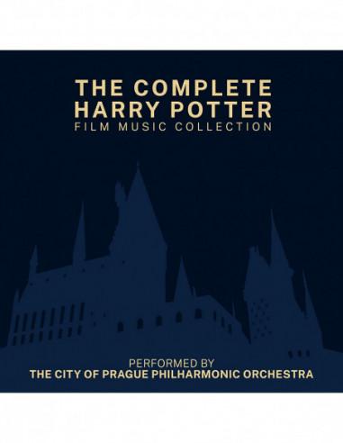 The City Of Prague Philharmic...