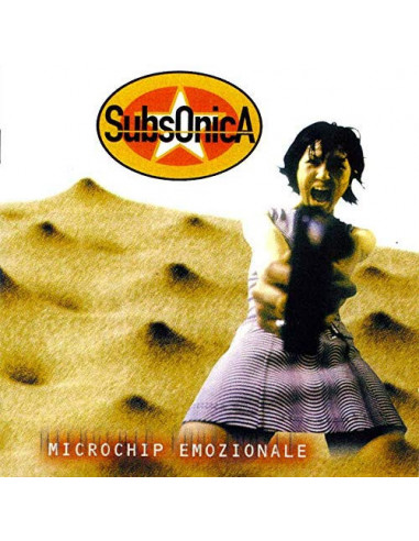 Subsonica - Microchip Emozionale (180...