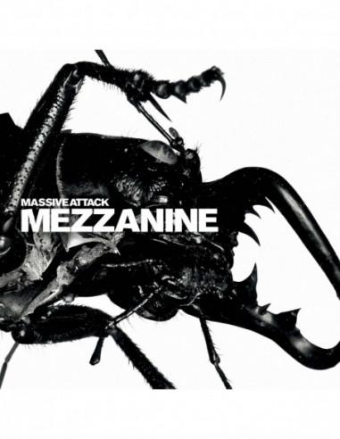 Massive Attack - Mezzanine (20Th...