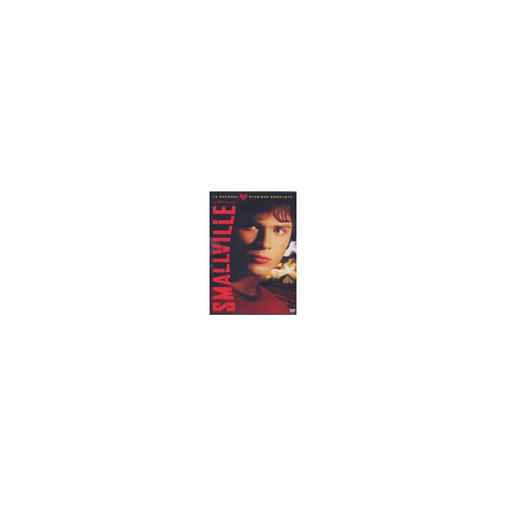 Smallville (6 dvd) - Anno 2
