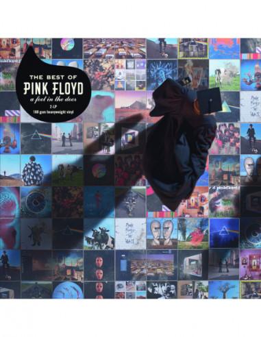 Pink Floyd - A Foot In The Door The...