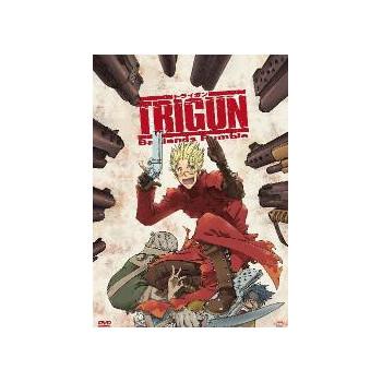 Trigun - Badlands Rumble (2...