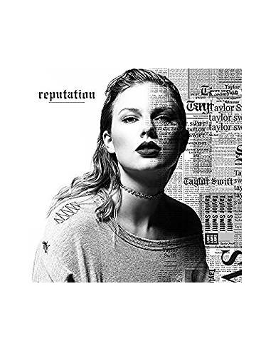 Swift Taylor - Reputation