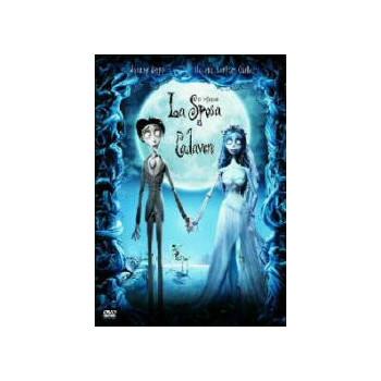 La Sposa Cadavere (1 dvd)
