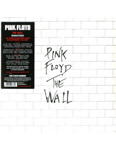 Pink Floyd - The Wall (Remastered)