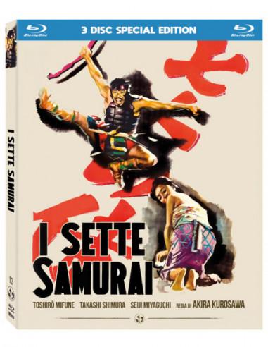 Sette Samurai (I) (Special Edition)...