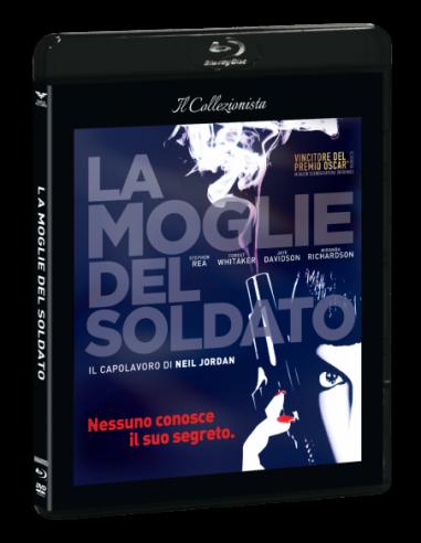 Moglie Del Soldato (La) (Blu-Ray+Dvd)