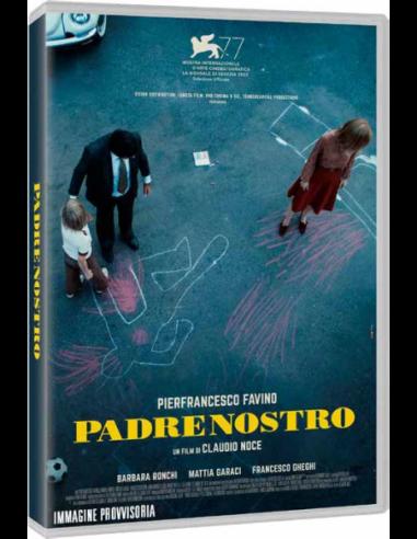 Padrenostro (Blu-Ray)