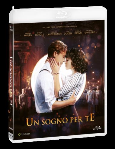 Sogno Per Te (Un) (Blu-Ray)