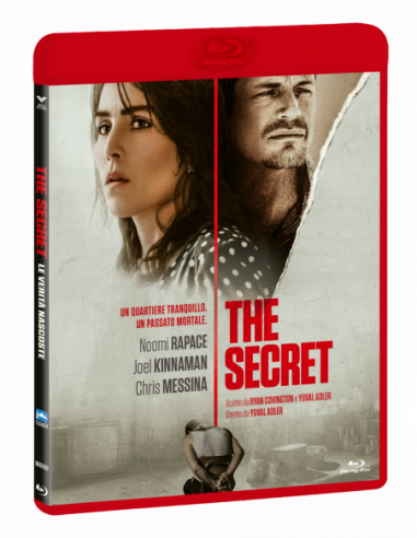 Secret (The) - Le Verita' Nascoste...