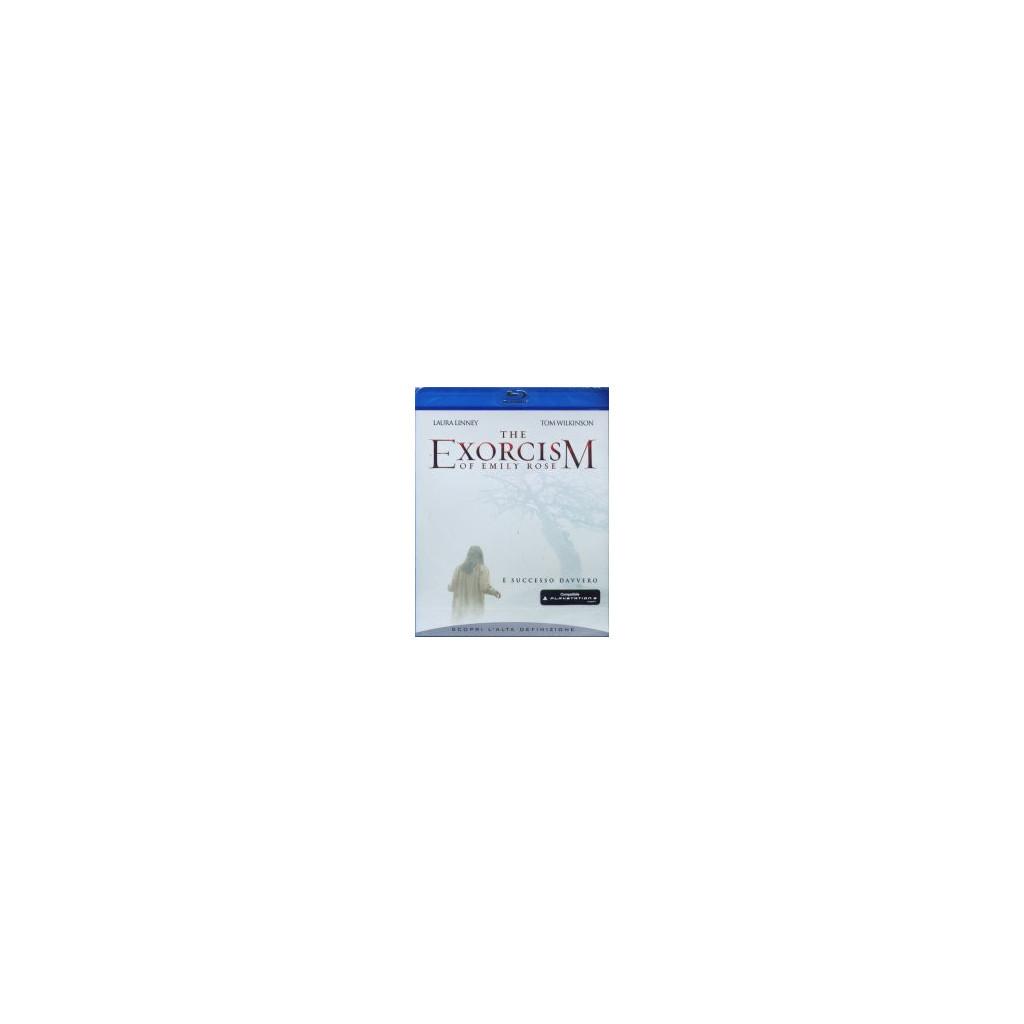 The Exorcism of Emily Rose (Blu Ray)