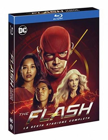 Flash (The) - Stagione 06 (4 Blu-Ray)