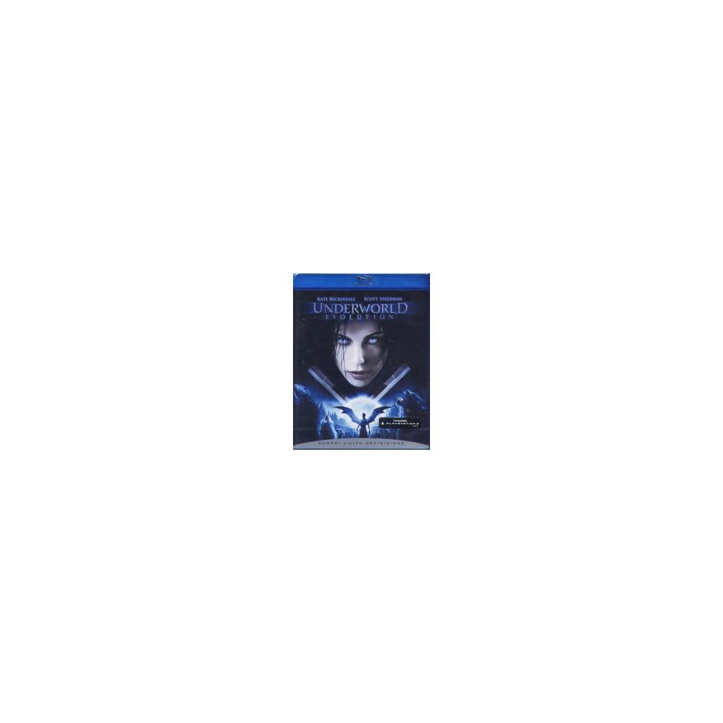 Underworld Evolution (Blu Ray)