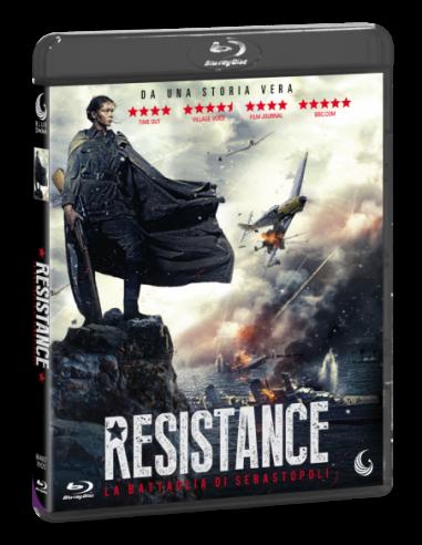 Resistance - La Battaglia Di...