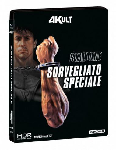Sorvegliato Speciale (Blu-Ray...