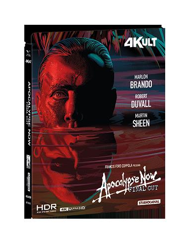 Apocalypse Now Final Cut (Blu-Ray...