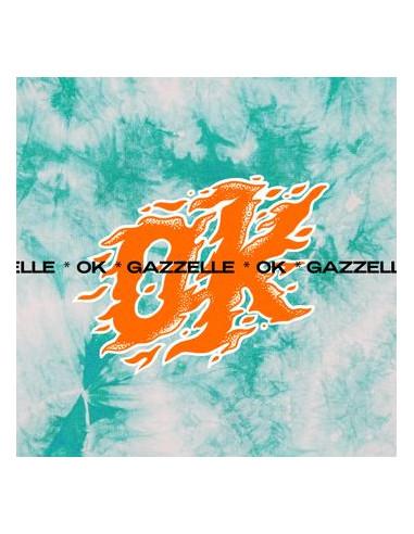 Gazzelle - Ok (180 Gr.)
