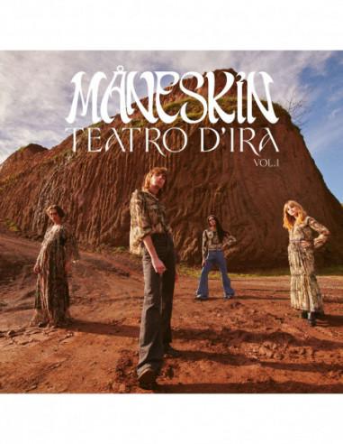 Maneskin - Teatro D'Ira - Vol.I...