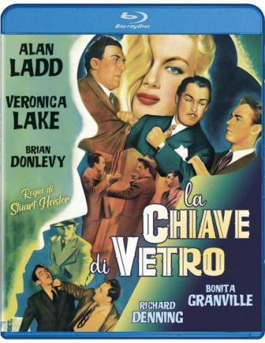 Chiave Di Vetro (La) (Blu-Ray)