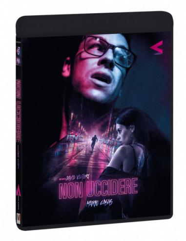 Non Uccidere (Blu-Ray+Dvd)