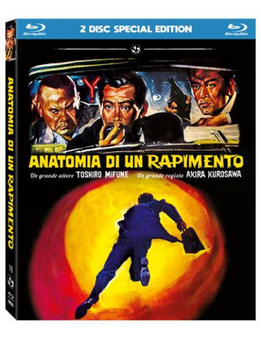 Anatomia Di Un Rapimento (Special...