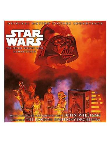 O. S. T. -Star Wars Empire Strikes...