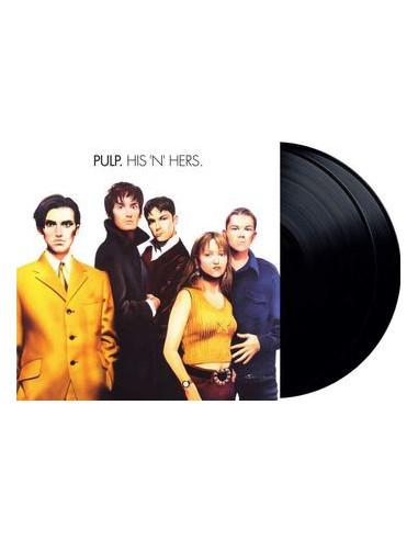 Pulp - HisNHers (25Th Anniversary 180...