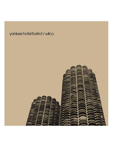 Wilco - Yankee Hotel Foxtrot (2Lp+Cd)