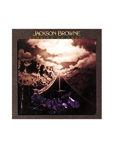 Browne Jackson - Running On Empty...