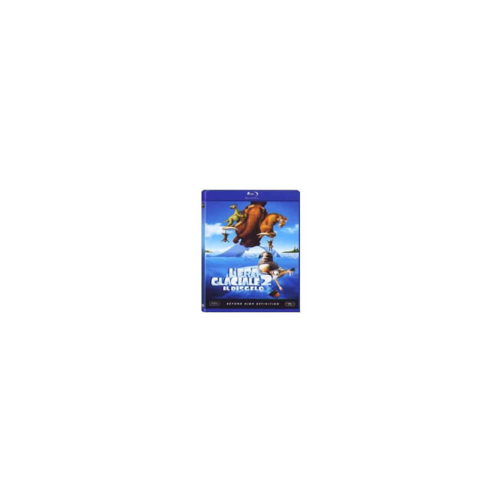 L'Era Glaciale 2 - Il Disgelo (Blu Ray)