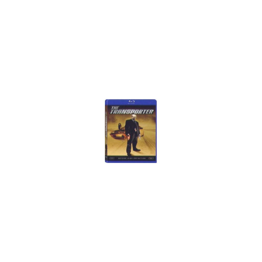 The Transporter (Blu Ray)