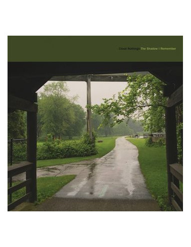 Cloud Nothings - Shadow I Remember