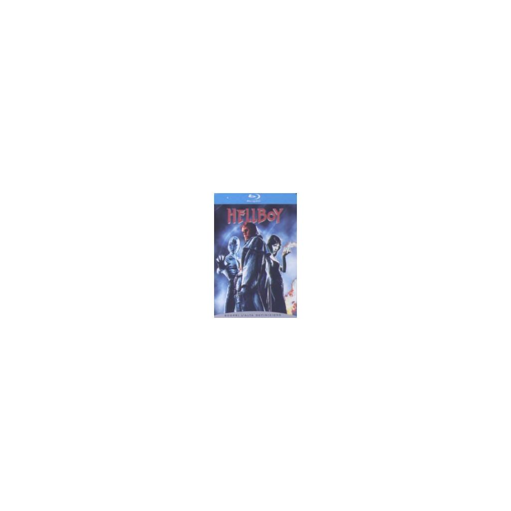 Hellboy (Blu Ray)