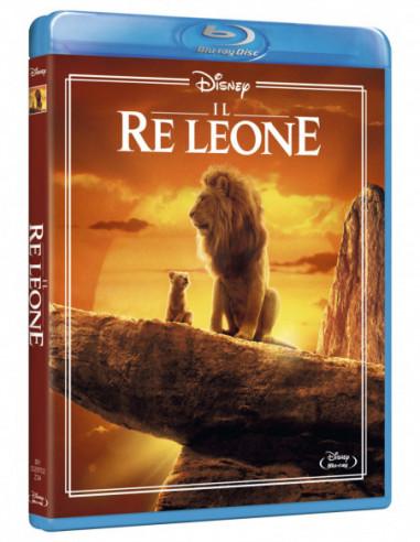 Re Leone (Il) (Live Action) (Blu-Ray)