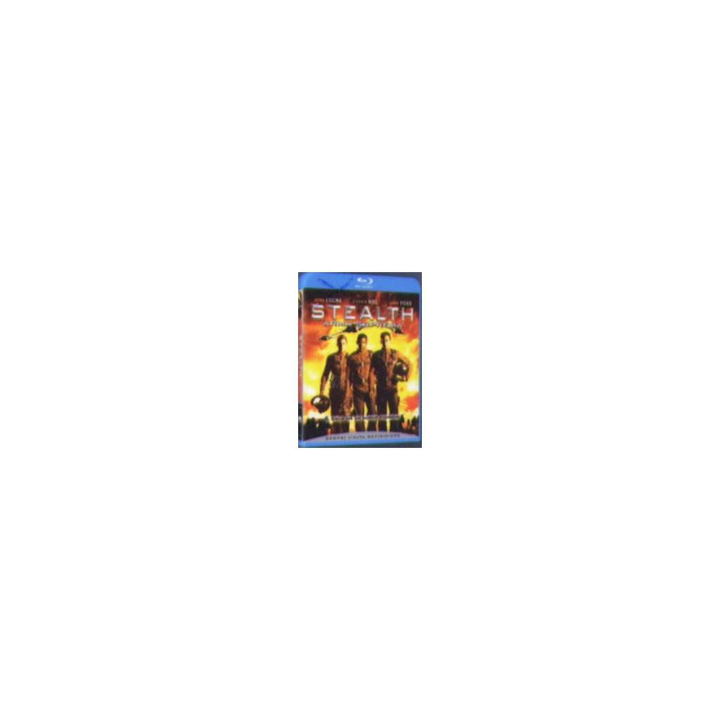 Stealth - Arma Suprema (Blu Ray)