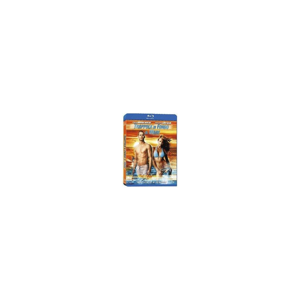 Trappola In Fondo Al Mare (Blu Ray)